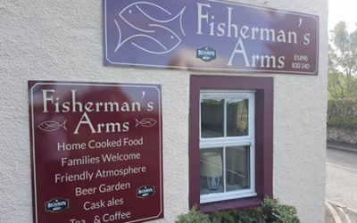 Fisherman's Arms