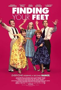 Film Night - Finding your feet