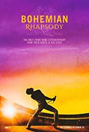 Film Night - Bohemian Rhapsody
