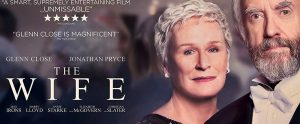 Film Night - The Wife