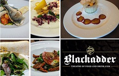 The Blackadder Bar and Restaurant