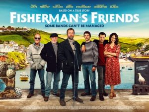 Film Night - Fisherman's Friends