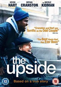 Film Night - The Upside