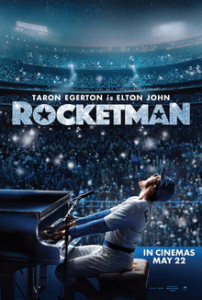 Film Night - Rocketman