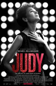 Film night - Judy